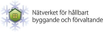 Hållbara Hus Logo